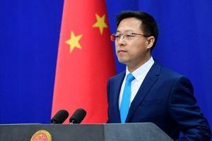 Trung Quốc tuyên bố đạt đồng thuận với Philippines về khai thác dầu khí ở Biển Đông
