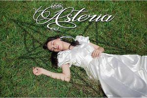 Sinh viên báo chí lan tỏa thông điệp sống tích cực qua bộ ảnh 'Asteria'