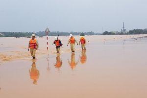 Công ty Truyền tải Điện 2: Đảm bảo vận hành an toàn mùa mưa lũ