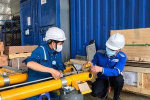 Sản xuất công nghiệp phục hồi