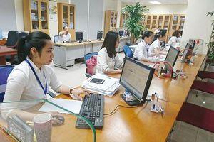 Tập trung thanh kiểm tra ngành nghề rủi ro lớn về thuế