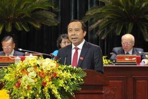 Phó Giám đốc Đại Học Quốc gia TP.HCM: Đầu tư tri thức thúc đẩy tăng trưởng