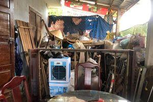 Hàng xóm nhà Chủ tịch huyện Phong Điền: 'Nhìn gia cảnh mà rớt nước mắt'