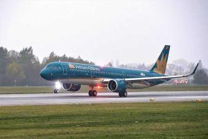 Vietnam Airlines: Xua tan nỗi lo lựa chọn vé máy bay Tết 2021