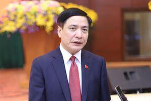 Bí thư Tỉnh ủy Đắk Lắk Bùi Văn Cường lần đầu lên tiếng về nghi vấn đạo văn