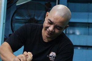 Gian nan hành trình 'tìm lại' đôi chân cho trẻ em khuyết tật, chậm khả năng vận động của người võ sư Aikido