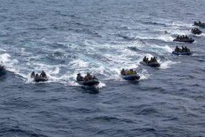 Thiếu tướng Nhật Bản: Để ngăn Trung Quốc chiếm đảo, Tokyo cần sở hữu hai 'pháp bảo'