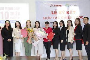 Startup Việt ELSA: Xóa bỏ rào cản ngôn ngữ của các doanh nghiệp bằng giải pháp đào tạo tiếng Anh 'ELSA 3 trong 1'