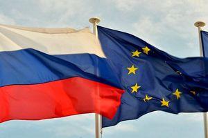 Nga tố EU 'vi phạm chức năng LHQ' trong vụ Navalny