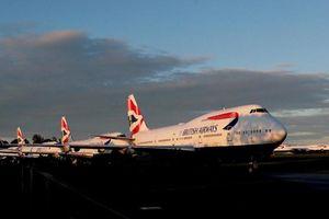 Choáng với mức phạt kỷ lục với một hãng hàng không Anh