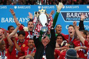 Lịch sử giải Ngoại hạng Anh và sự phát triển của chiến thuật bóng đá