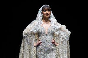 8 chiếc váy đắt nhất thế giới