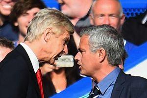 Mourinho lý giải việc không được nêu tên trong sách của Arsene Wenger