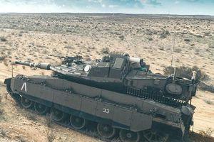 15 xe tăng chủ lực mạnh nhất hành tinh: Toàn 'quái vật' thứ thiệt!