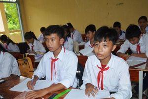 Dịch Covid-19: Sớm đưa học sinh Việt kiều trở lại trường
