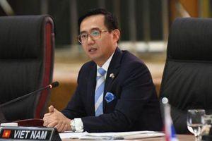 ASEAN-Thụy Sỹ họp Ủy ban Hợp tác chung theo lĩnh vực lần thứ 5