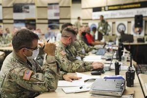 Quân đội Mỹ phát triển mạng lưới liên lạc AI nhằm gia tăng hiệu quả chiến đấu