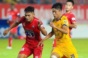 Sông Lam Nghệ An sớm trụ hạng, PSG sẵn sàng cho đại chiến với MU