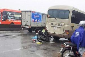 Tin giao thông đến ngày 17/10: Tai nạn giao thông khiến 2 người tử vong, 4 người bị thương