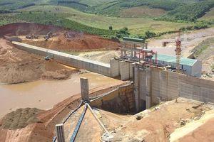 Cần làm rõ trách nhiệm vụ chết 3 người tại thủy điện ở Kon Tum