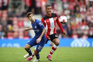 Trực tiếp Chelsea vs Southampton: Coi chừng kẻ phá bĩnh