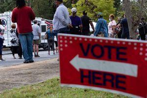 Các bang 'Vành đai Mặt trời' quyết định chiến thắng bầu cử Mỹ ra sao?