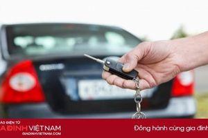5 kinh nghiệm xương máu khi lần đầu mua xe ô tô