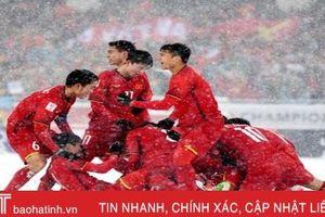 Trung Quốc 'từ chối' làm chủ nhà VCK U23 Châu Á 2022