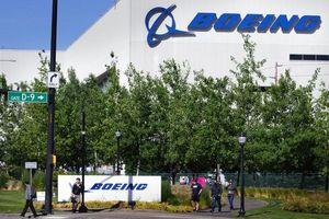 Cổ phiếu Boeing lên giá khi 737 MAX sắp được quay trở lại bầu trời
