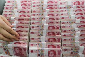 Quan chức IMF: Trung Quốc có 'dư địa' tài chính để hỗ trợ nền kinh tế