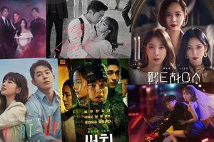 Phim truyền hình Hàn Quốc cuối tháng 10: Xem phim của Suzy, Krystal hay Yoo In Na?