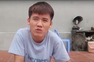 Hưng Vlog tuyên bố 'đi nước ngoài' sau hàng loạt lùm xùm về kênh YouTube