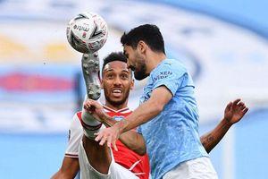 Xem trực tiếp trận Man City vs Arsenal lúc mấy giờ, trên kênh nào?