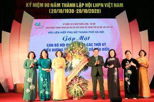Tín chấp 6.700 tỷ đồng giúp phụ nữ Hà Nội vay vốn làm kinh tế