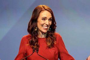 Bà Jacinda Ardern tái đắc cử chức Thủ tướng New Zealand