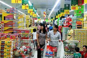 Đảm bảo hàng hóa, ổn định thị trường cuối năm và Tết Nguyên đán