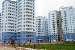 TP. HCM: Phân bổ cho các quận - huyện 3.656 căn hộ và nền đất