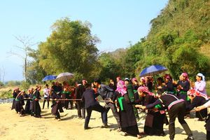 Lào Cai: Văn Bàn toàn dân đoàn kết xây dựng đời sống văn hóa