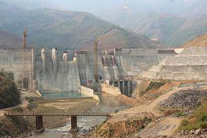 Điện Biên: Các nhà máy thủy điện đều phát huy hiệu quả đầu tư