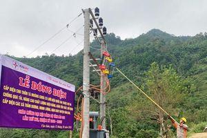 PC Lào Cai: Đưa điện về Tà Moòng