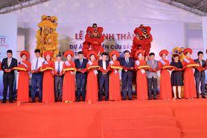 Đà Nẵng: Đưa vào sử dụng dự án Nghiên cứu sản xuất và lắp ráp thiết bị điện tử công nghệ cao SMT