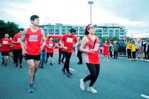 Bắt đầu 'Đường chạy Di sản' 1. 875km từ Hạ Long về TP. Hồ Chí Minh