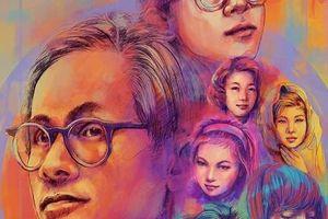 'Em và Trịnh' được sự ủng hộ rất lớn của gia đình cố nhạc sĩ