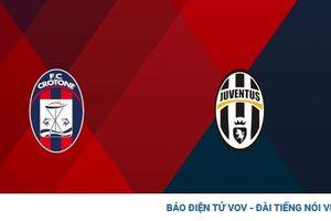 Crotone - Juventus: 'Tiệc' kém vui khi thiếu Ronaldo?