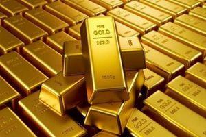 Giá vàng cuối tuần chững lại, mắc kẹt dưới ngưỡng 1.900 USD/ounce
