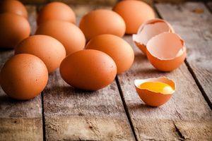 Cách ăn trứng gà đúng cách, không phải ai cũng biết