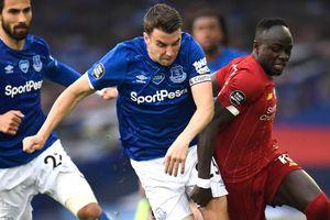 Trực tiếp Everton vs Liverpool, đại chiến vòng 5 Ngoại hạng Anh