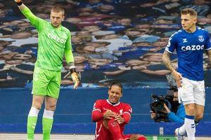 Van Dijk có thể phải nghỉ thi đấu từ 7-8 tháng, Liverpool 'phẫn nộ' đòi kiện BTC Premier League