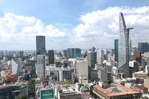 TP.HCM hạn chế phát triển nhà cao tầng ở quận 1, 3