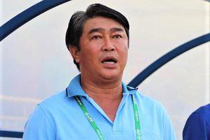 CLB Bà Rịa - Vũng Tàu có thể thăng hạng V.League sớm